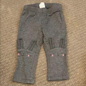 H&M baby leggings